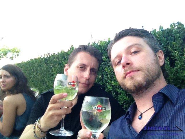 Luca & Me