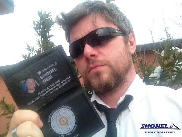 Agente QRadvisor Shonel 1