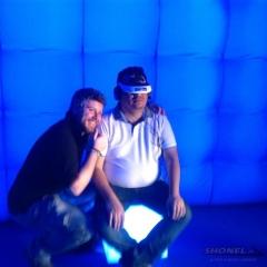 Shonel & Frank 3D