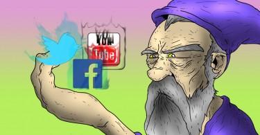 SocialWizard